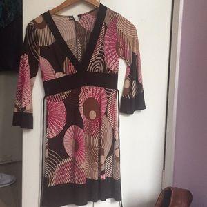 70's hippie dress /costume